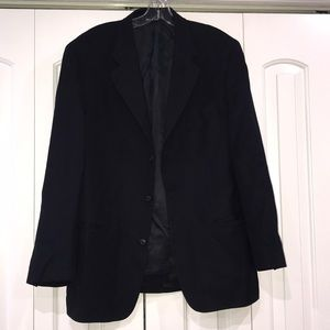 Other - Men's blazer made in ITALY